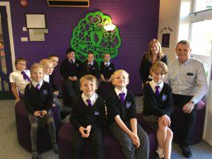 school-council-visit