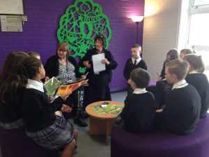 school council local community officers meeting